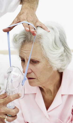 Research paper on chronic obstructive pulmonary disease